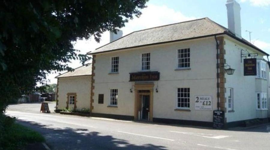 The Marston Inn-1 of 21 photos