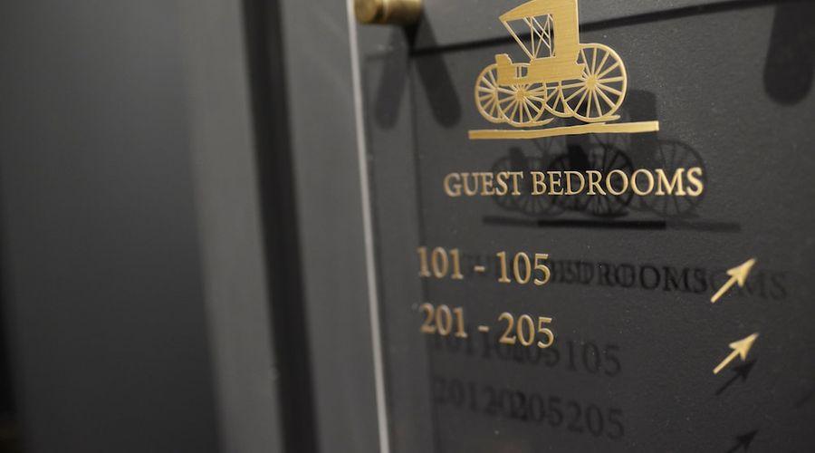 ذا باك آند كاريدج لندن-15 من 36 الصور