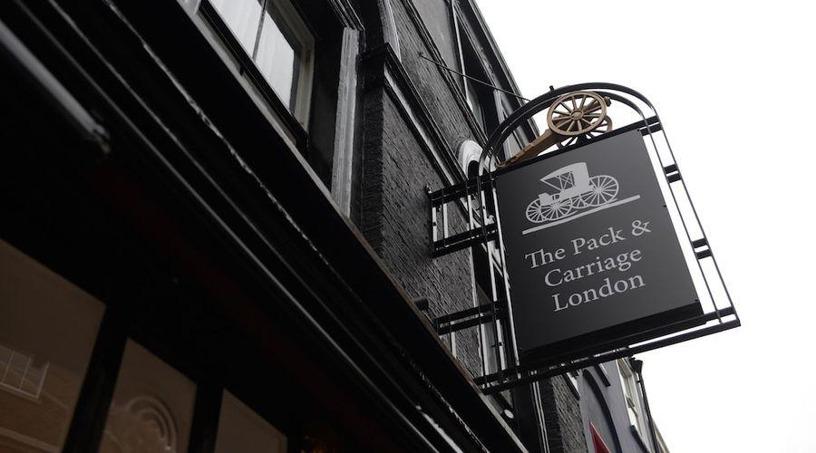 ذا باك آند كاريدج لندن-2 من 36 الصور
