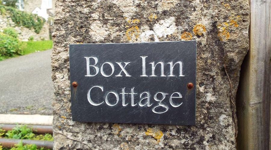 Box Inn Cottage-13 of 14 photos