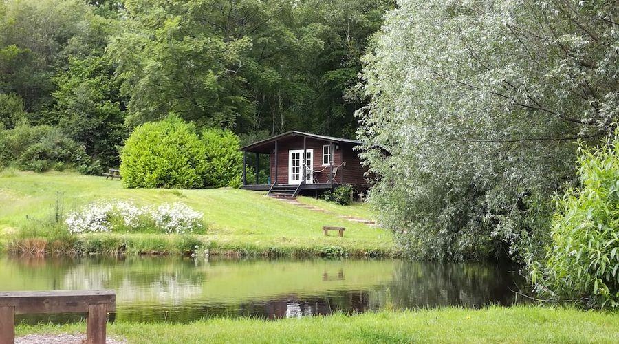 Lakeside Cabin-8 of 9 photos