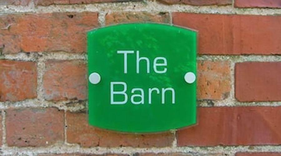 The Barn-8 of 11 photos