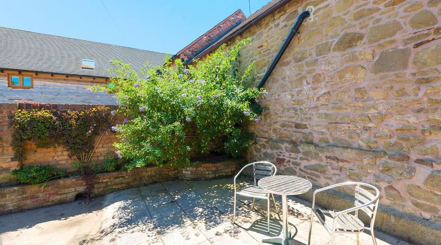 The Byre-14 of 15 photos