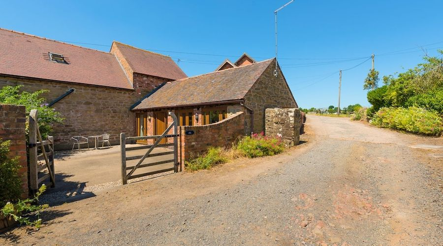 The Byre-12 of 15 photos