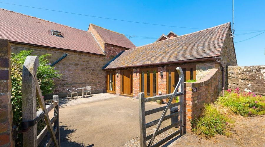 The Byre-8 of 15 photos
