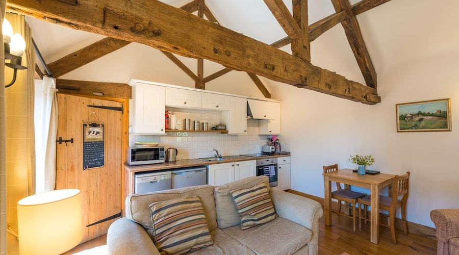 The Byre-6 of 15 photos