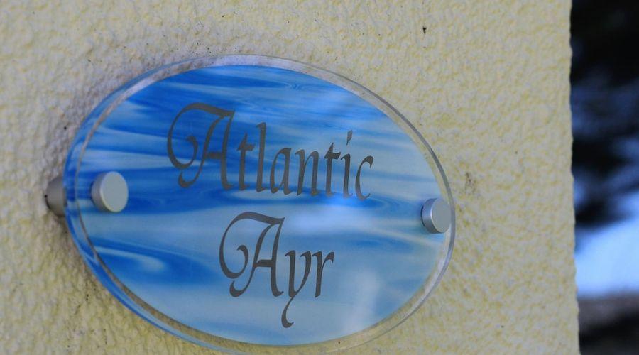 أتلانتيك أير-12 من 14 الصور