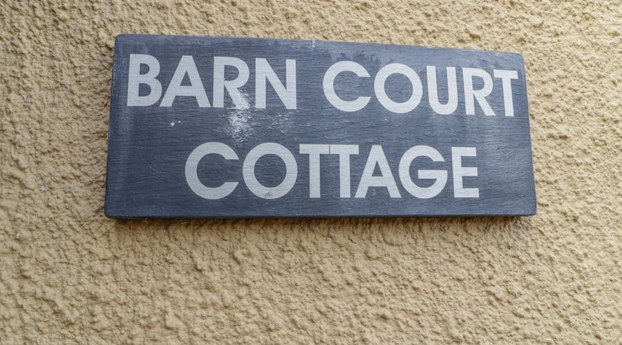 Barn Court Cottage-30 of 41 photos