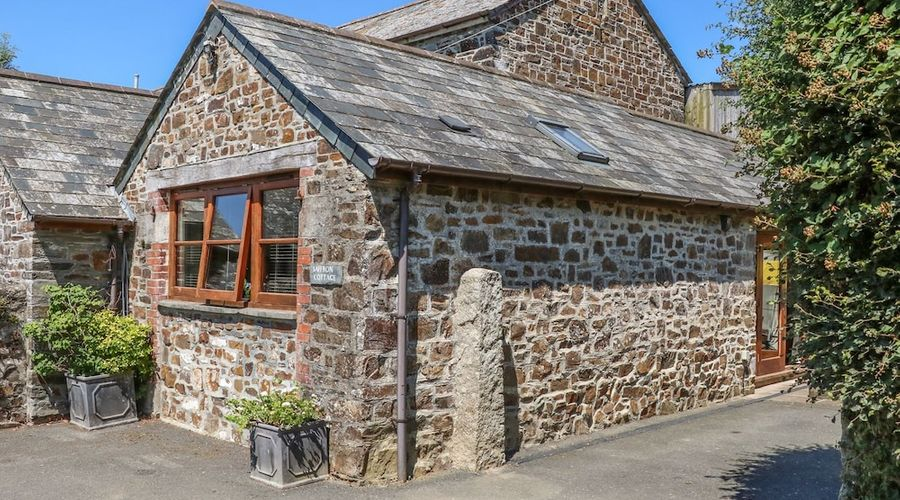 Saffron Cottage-1 of 26 photos