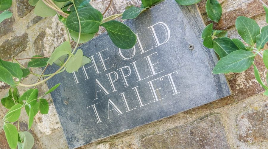 The Old Apple Tallet-22 of 31 photos