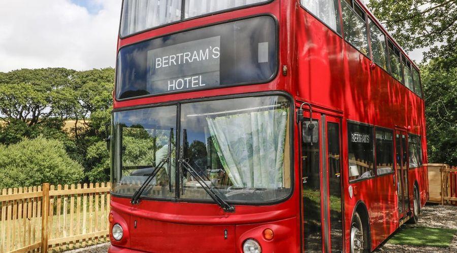 بيرترامز هوتل-19 من 20 الصور