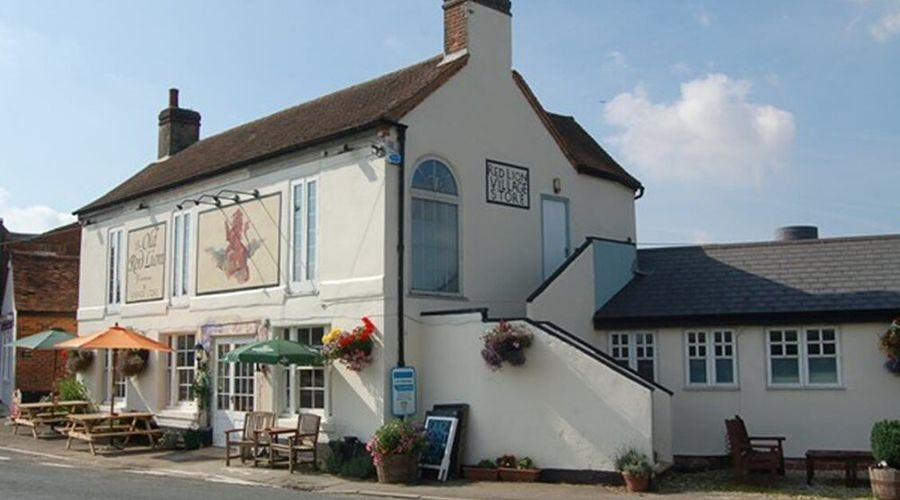 The Old Red Lion-20 of 25 photos