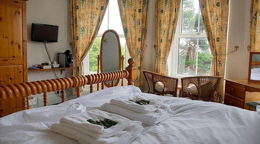 Isallt Guest House-2 of 29 photos