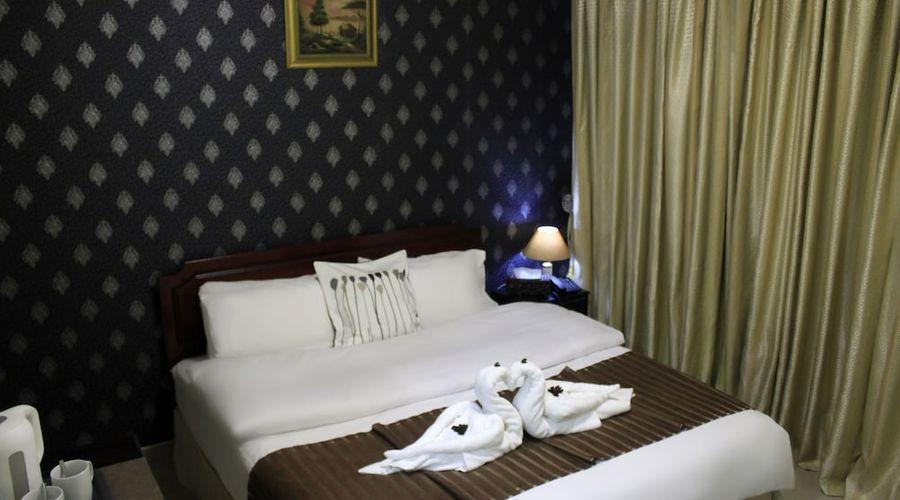 قصر الأقصى للشقق الفندقية-4 من 35 الصور