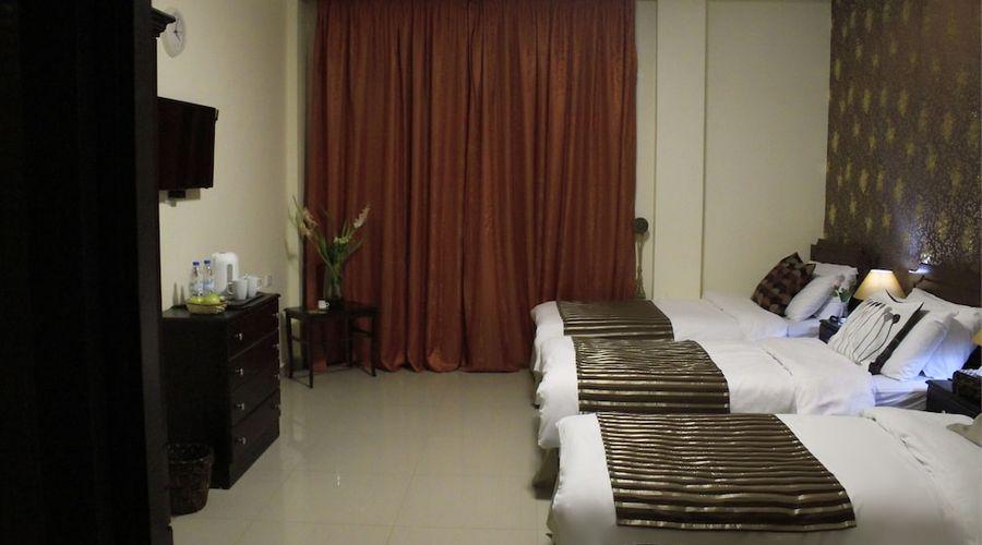 قصر الأقصى للشقق الفندقية-23 من 35 الصور