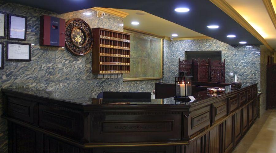 قصر الأقصى للشقق الفندقية-3 من 35 الصور