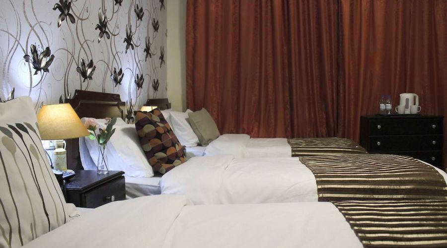 قصر الأقصى للشقق الفندقية-10 من 35 الصور