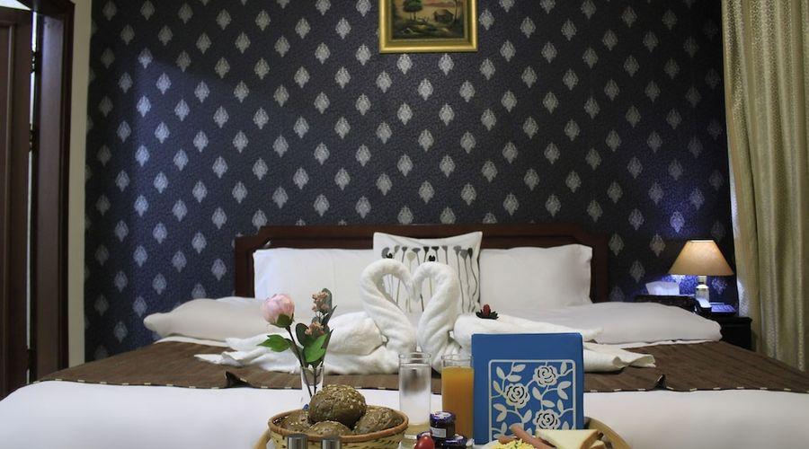 قصر الأقصى للشقق الفندقية-15 من 35 الصور