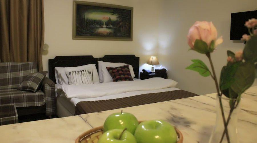 قصر الأقصى للشقق الفندقية-27 من 35 الصور