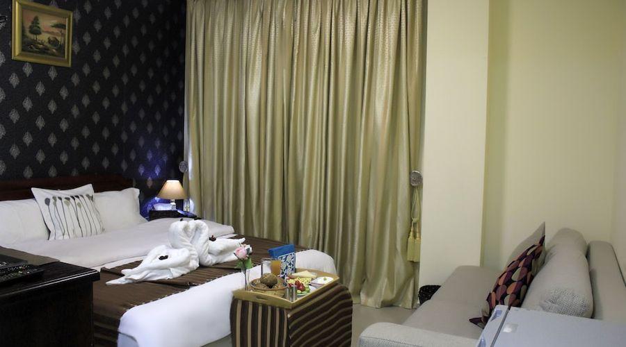 قصر الأقصى للشقق الفندقية-14 من 35 الصور