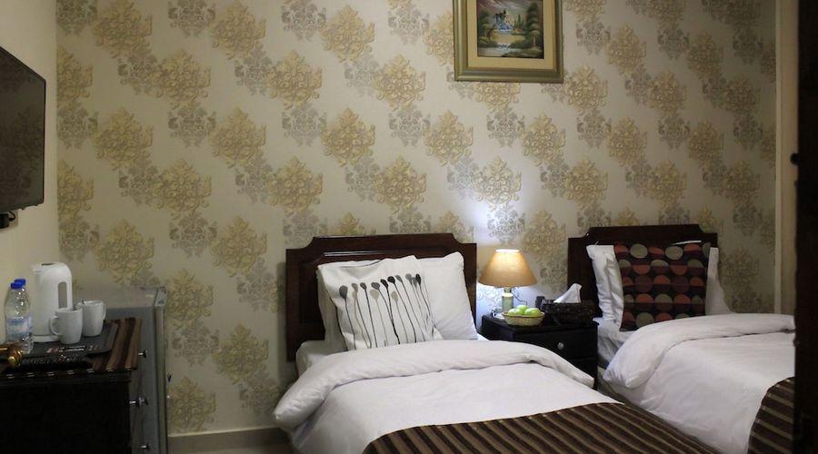 قصر الأقصى للشقق الفندقية-22 من 35 الصور