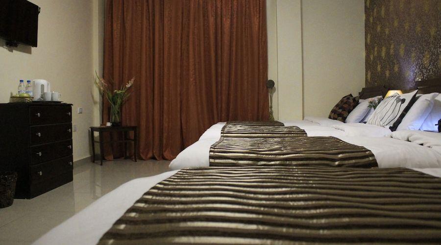 قصر الأقصى للشقق الفندقية-26 من 35 الصور