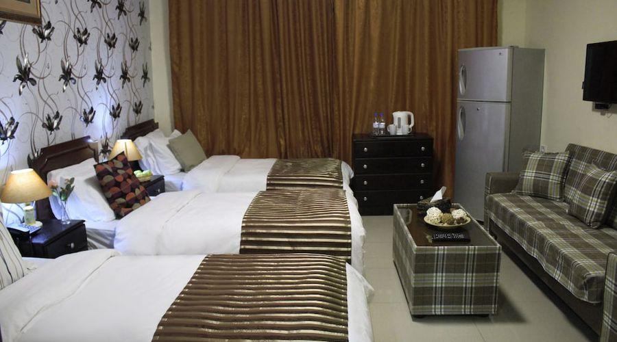 قصر الأقصى للشقق الفندقية-11 من 35 الصور