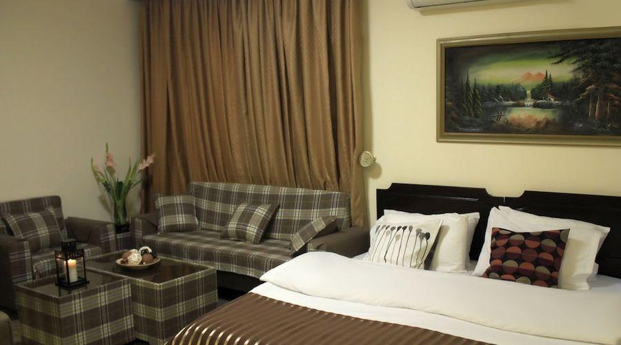 قصر الأقصى للشقق الفندقية-7 من 35 الصور