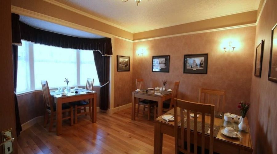 The Clachan Bed and Breakfast-7 of 13 photos