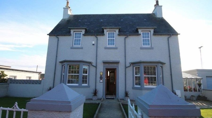 The Clachan Bed and Breakfast-1 of 13 photos
