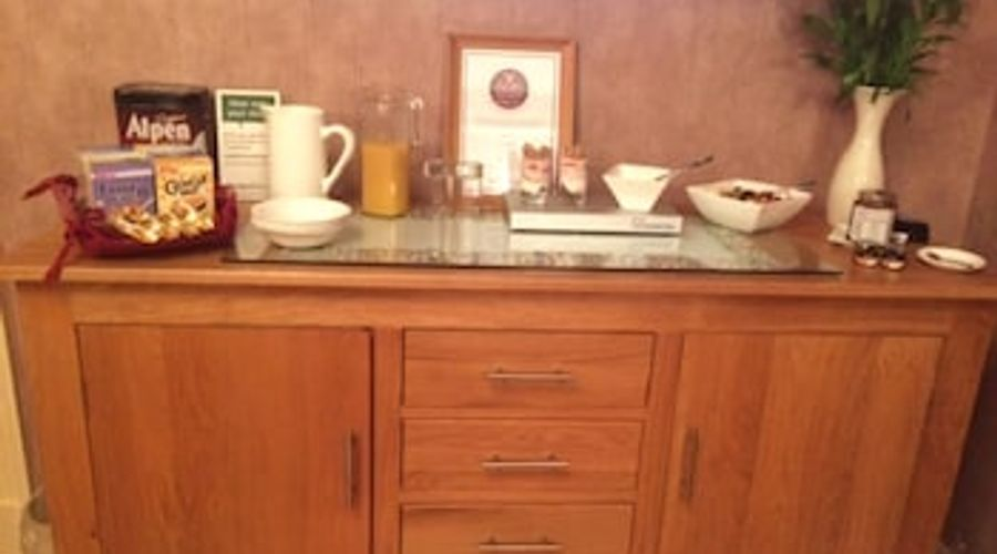 The Clachan Bed and Breakfast-8 of 13 photos