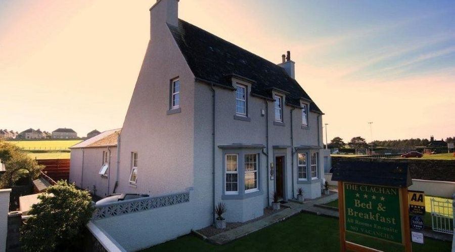 The Clachan Bed and Breakfast-13 of 13 photos