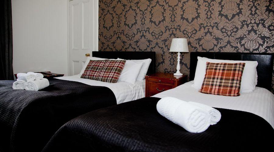 Richmond House Hotel Ltd-5 of 33 photos