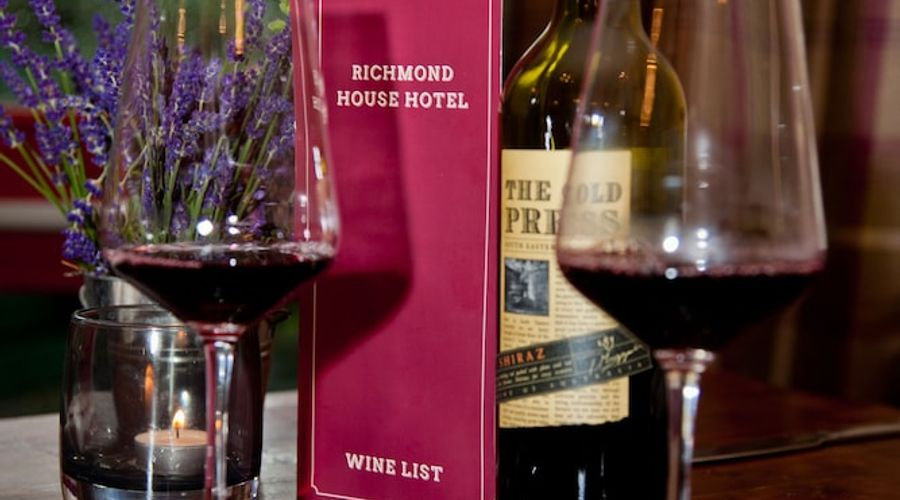 Richmond House Hotel Ltd-14 of 33 photos