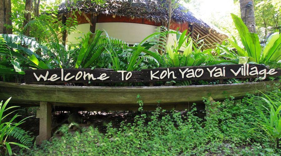 Koh Yao Yai Village-93 of 98 photos