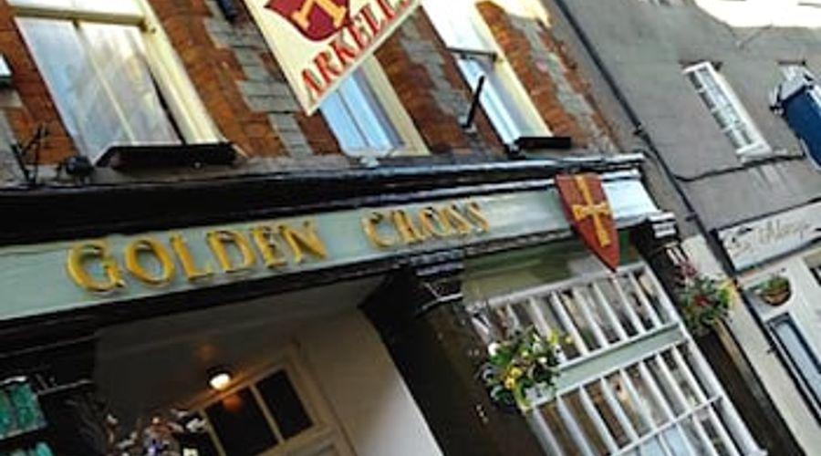 The Golden Cross Inn-1 of 8 photos