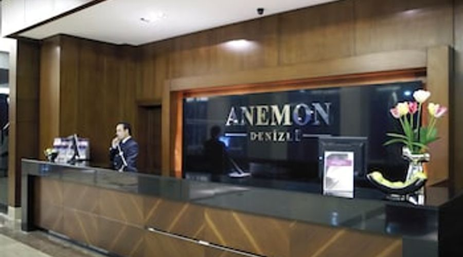 Anemon Hotel Denizli-4 of 43 photos