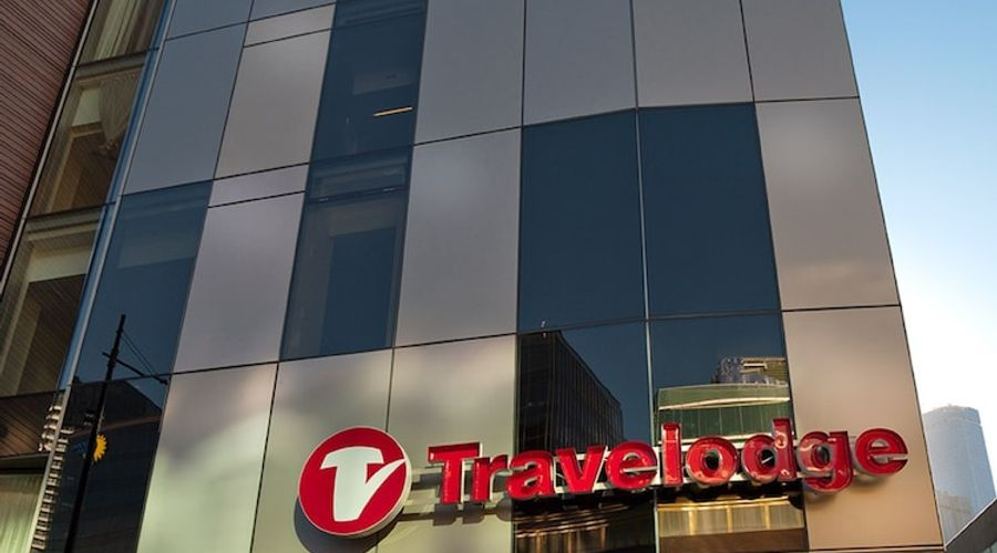 Travelodge Hotel Melbourne Docklands-31 of 40 photos