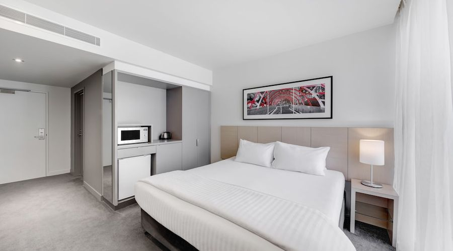 Travelodge Hotel Melbourne Docklands-13 of 40 photos