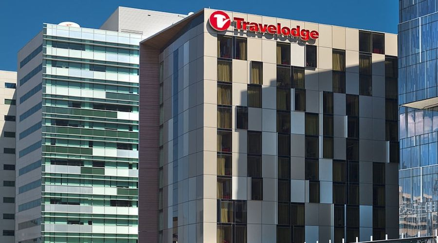 Travelodge Hotel Melbourne Docklands-36 of 40 photos
