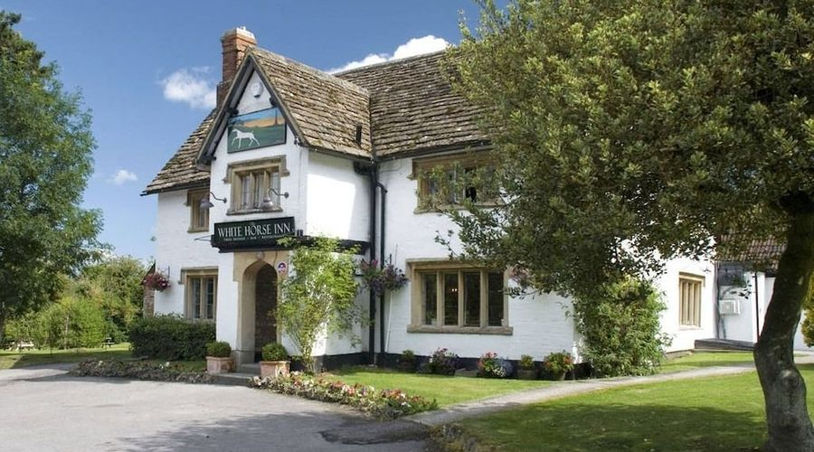 The White Horse Inn-18 of 19 photos