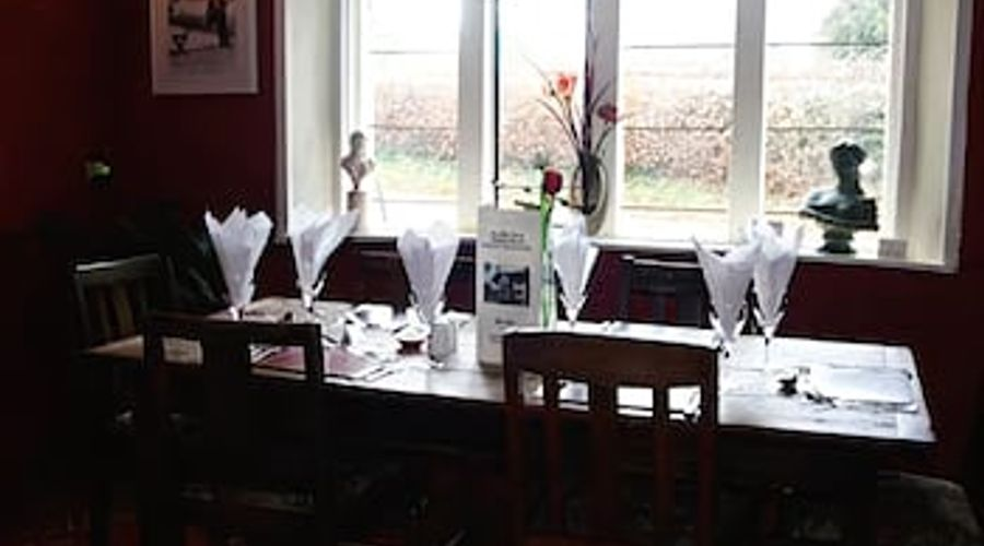 The White Horse Inn-15 of 19 photos