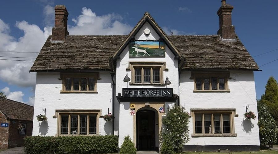 The White Horse Inn-1 of 19 photos