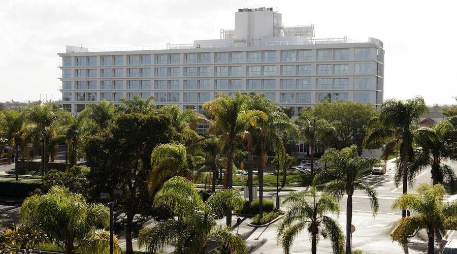 Miyako Hybrid Hotel Torrance-55 of 58 photos
