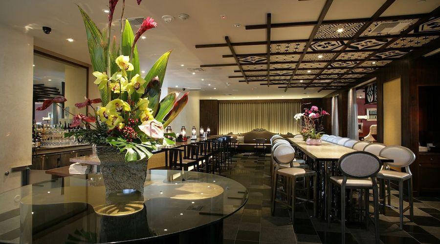 Miyako Hybrid Hotel Torrance-28 of 58 photos