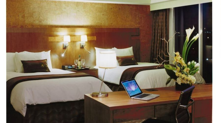 Miyako Hybrid Hotel Torrance-4 of 58 photos