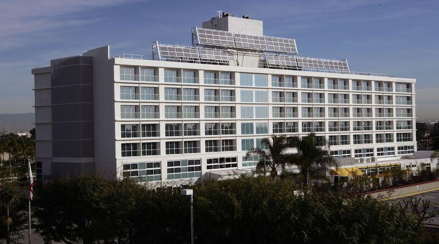 Miyako Hybrid Hotel Torrance-57 of 58 photos