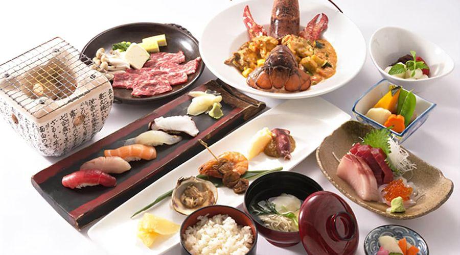 Miyako Hybrid Hotel Torrance-34 of 58 photos
