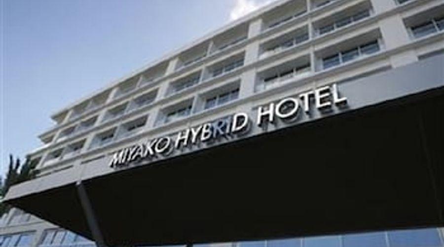 Miyako Hybrid Hotel Torrance-1 of 58 photos