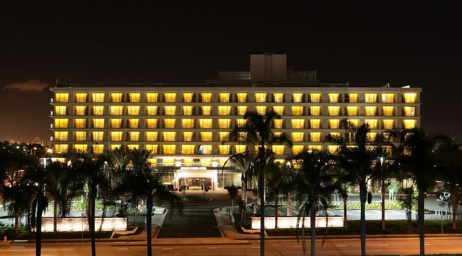Miyako Hybrid Hotel Torrance-53 of 58 photos